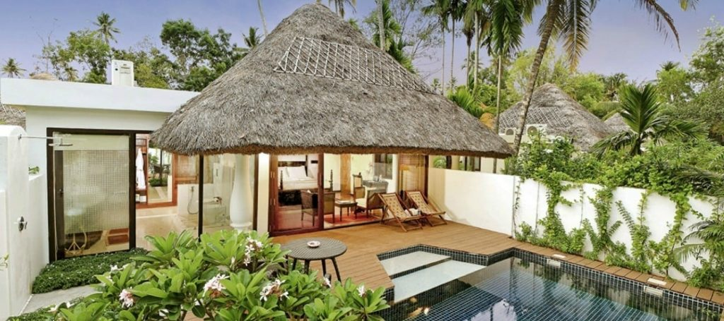 Carnoustie Ayurveda & Wellness Resort, Mararikkulam