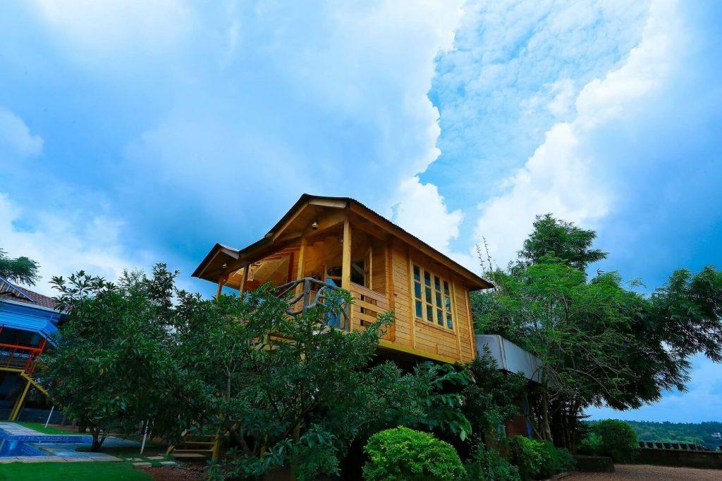 Woodgreens Ayurveda & Wellness Resort, Pariyaram