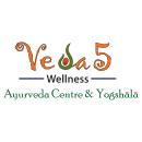 Veda5 Wellness Ayurveda & Yoga Retreat in Rishikesh, INDIA
