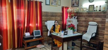 Jeevak Ayurveda & Panchakarma Clinic in Patna, INDIA