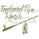 Feathered Pipe Ranch, Helena, USA