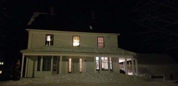 Sewall House, Island Falls
