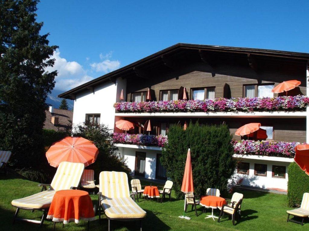 Sonnhof Tirol, Tyrol, AUSTRIA
