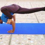 Online Yoga Classes with Teacher Rishi Ranjan