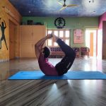 Therapeutic Approaches through Yoga and Enhancement of Antioxidant through Yoga