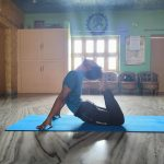 Yoga for Mental Health and Happiness